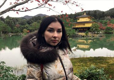 Автор блога о путешествиях Карты, деньги, два паспорта