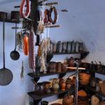 Среднвековая кухня