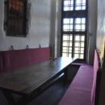 Кухня замка Марксбург