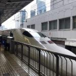 Шинкансен Япония