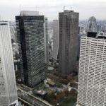 Административный район Токио