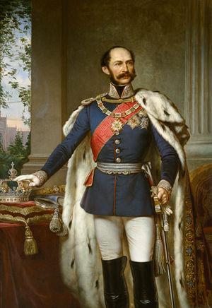 Максимилиан II Баварсикй