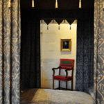 Спальна Екатерины Медичи супруги Генриха II