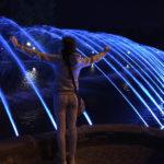 Набережная Тернопольский пруд