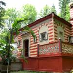Марокканский дом Линдерхоф