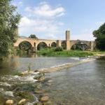 Мост через Флувию