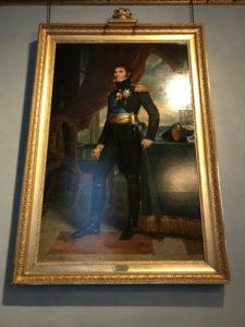Карл XIV Юхан Бернадот